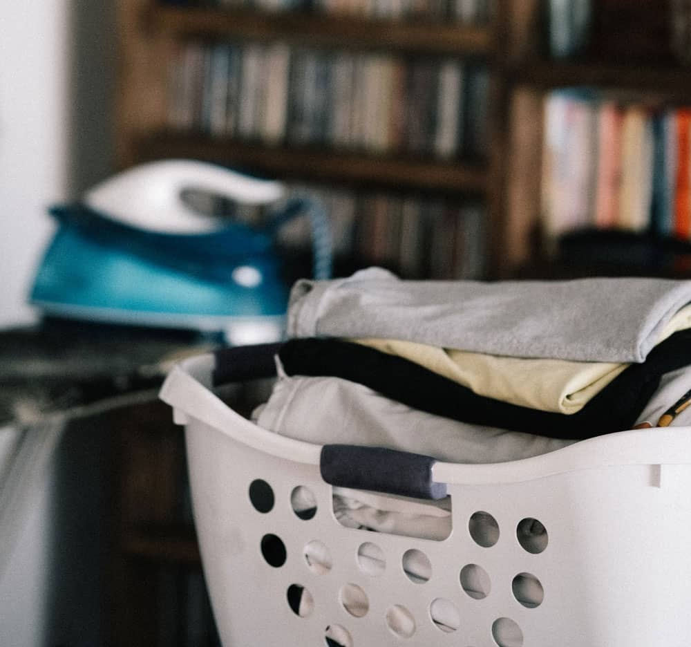 Domestic Ironing Services in Hull   Star Cleans in Hull